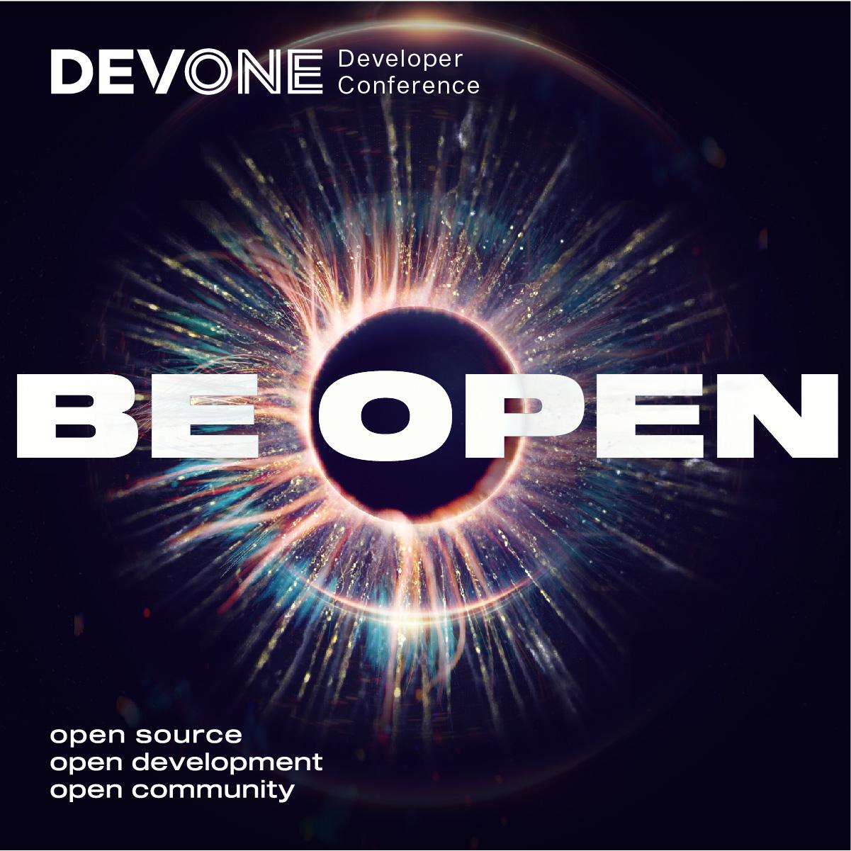 DevOne Conference
